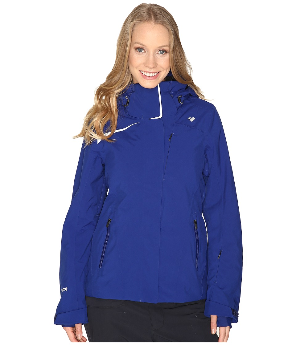 Obermeyer - Zermatt Jacket (Dusk) Women's Coat