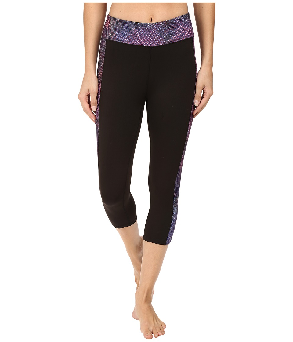 Soybu Toni Capris (Galaxy) Women