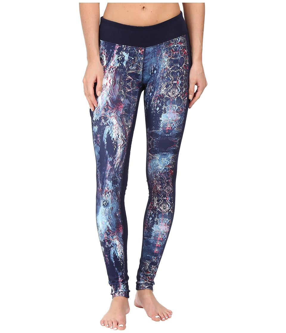 Soybu - Toni Leggings (Hidden River) Women's Casual Pants