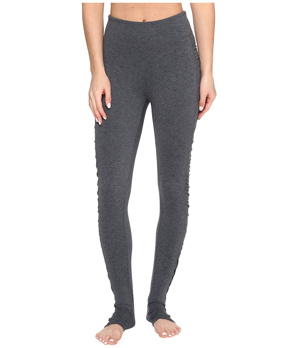 Soybu - Talia Leggings (Storm Heather) Women's Clothing