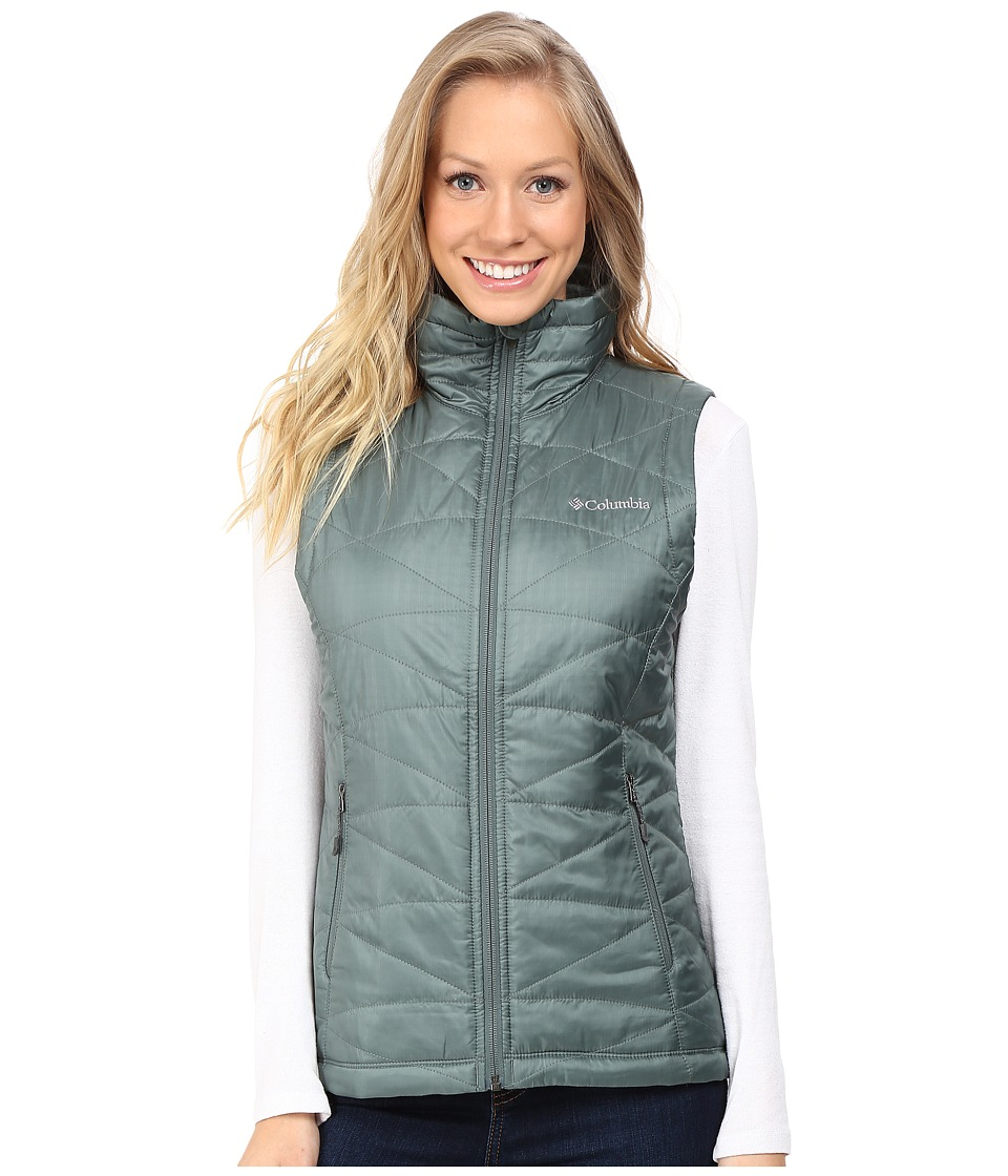 Columbia - Mighty Lite III Vest (Pond) Women's Vest
