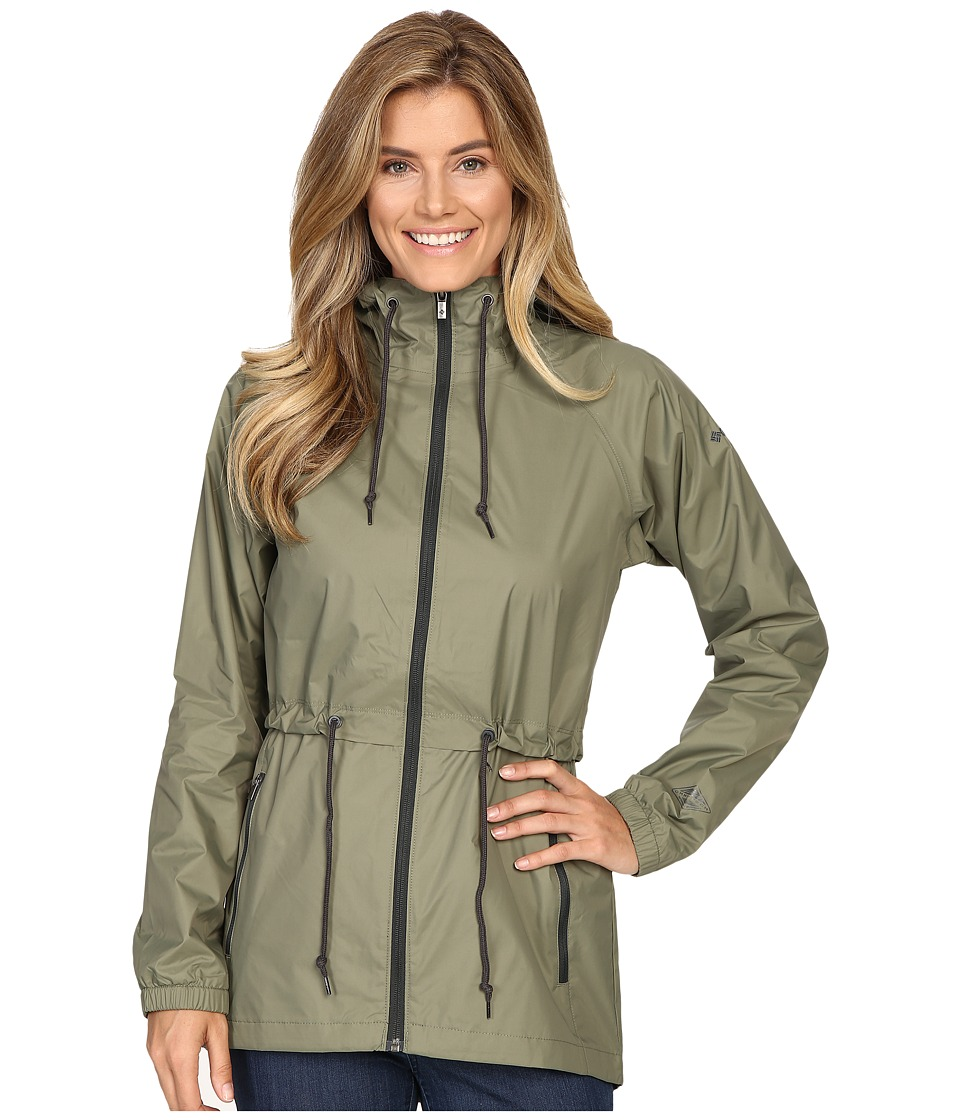 Columbia - Arcadia Casual Jacket (Cypress) Women's Coat