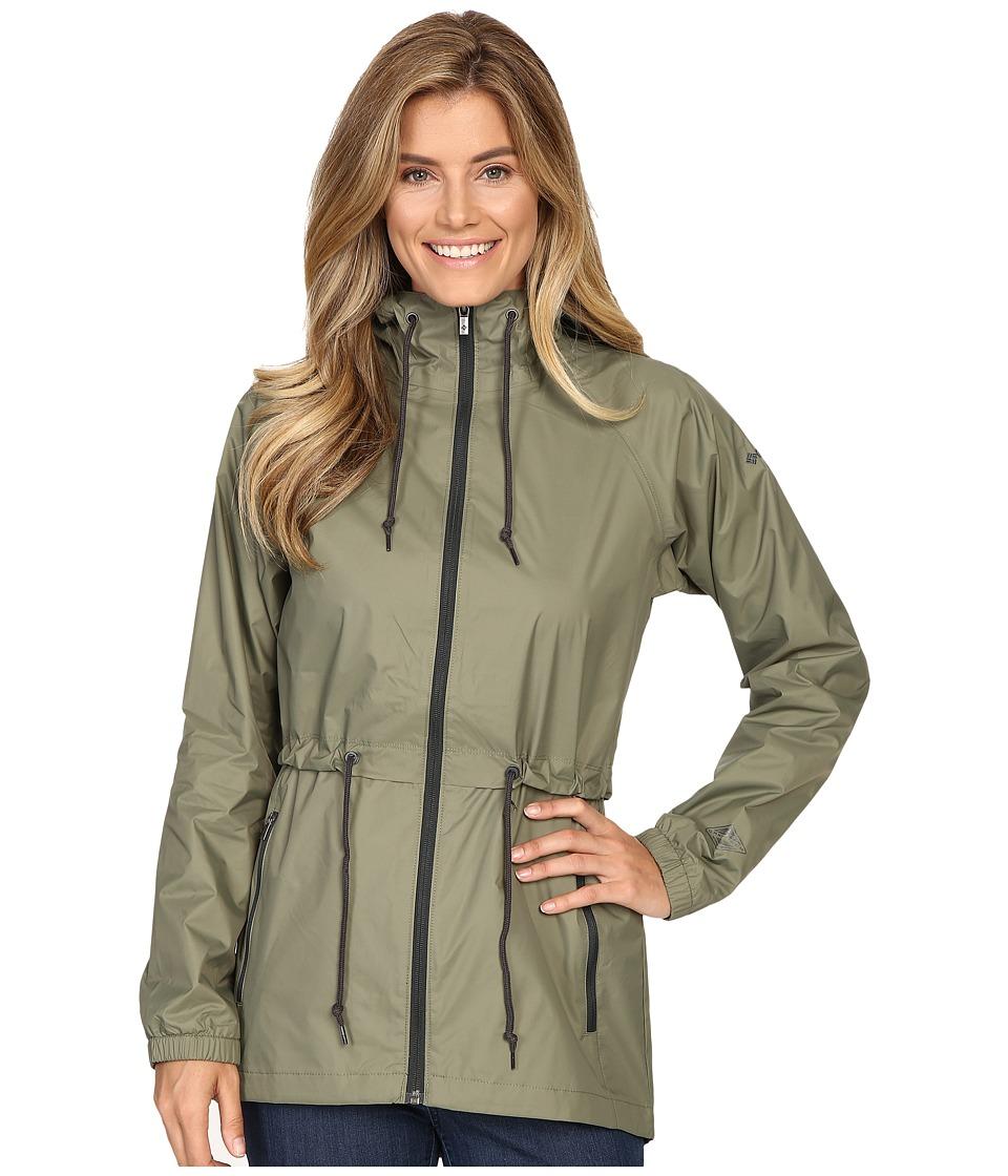 Columbia - Arcadia Casual Jacket (Cypress) Women's Coat