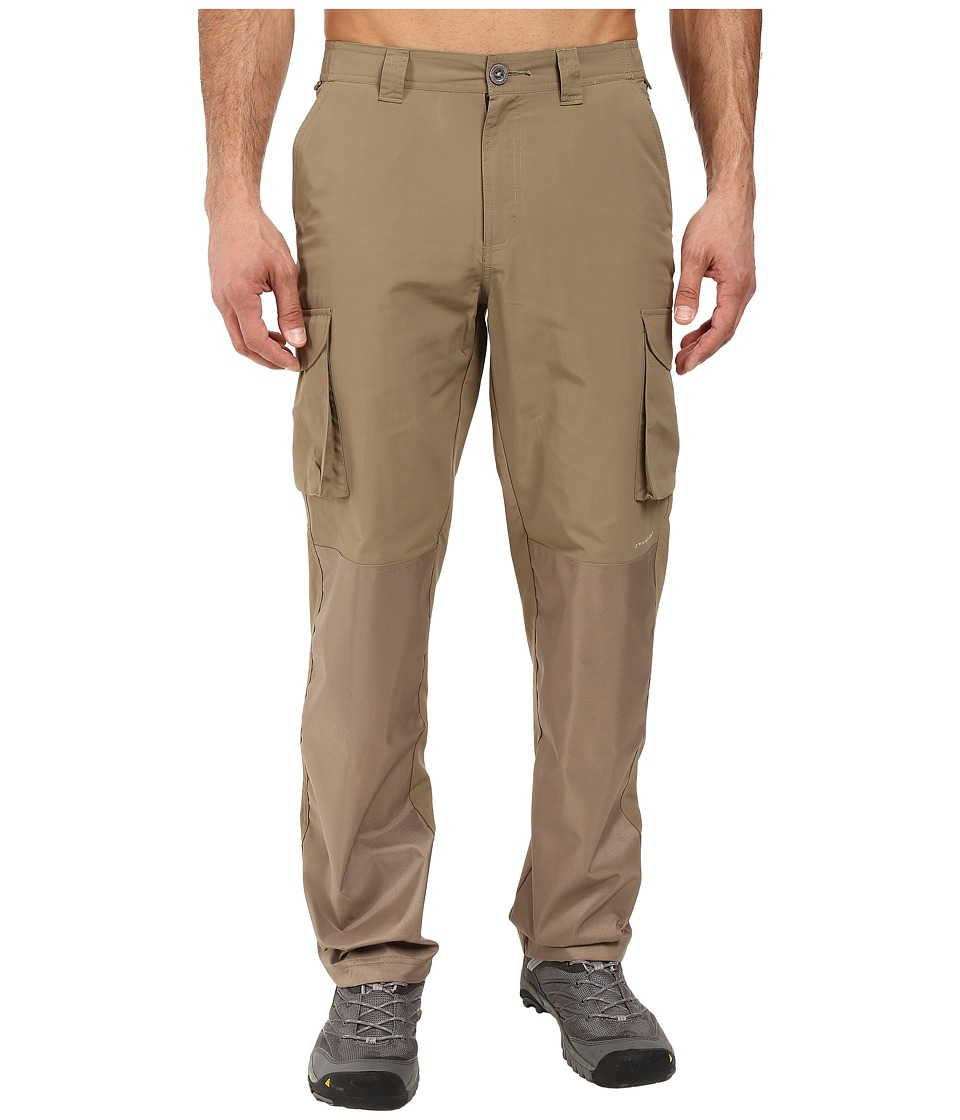 Columbia - Blood and Guts Shooting Pants (Flax) Men's Outerwear