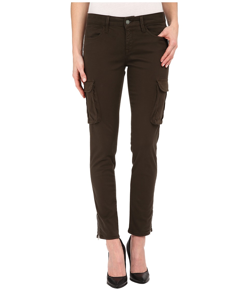 Mavi Jeans - Juliette in Military Sateen (Military Sateen) Women