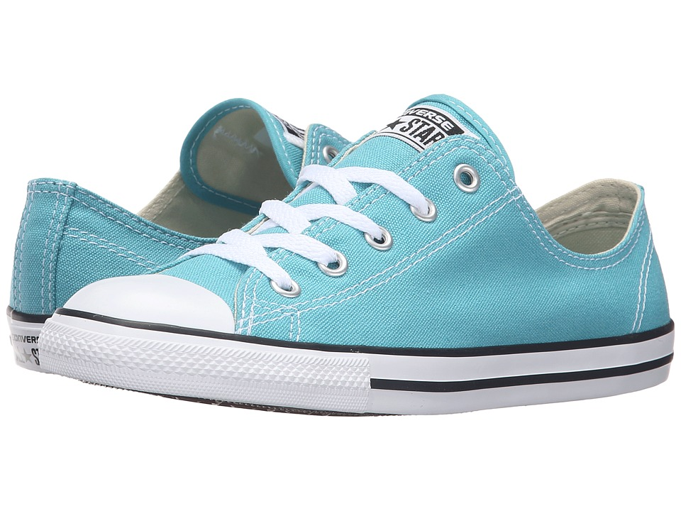 Converse Chuck Taylor All Star Dainty Ox (Aqua) Women