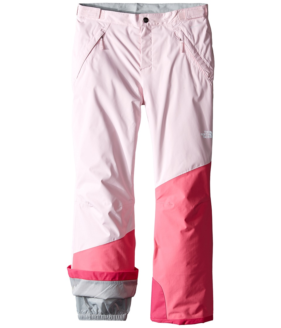 The North Face Kids - Freedom Insulated Pants (Little Kids/Big Kids) (Coy Pink) Girl's Outerwear