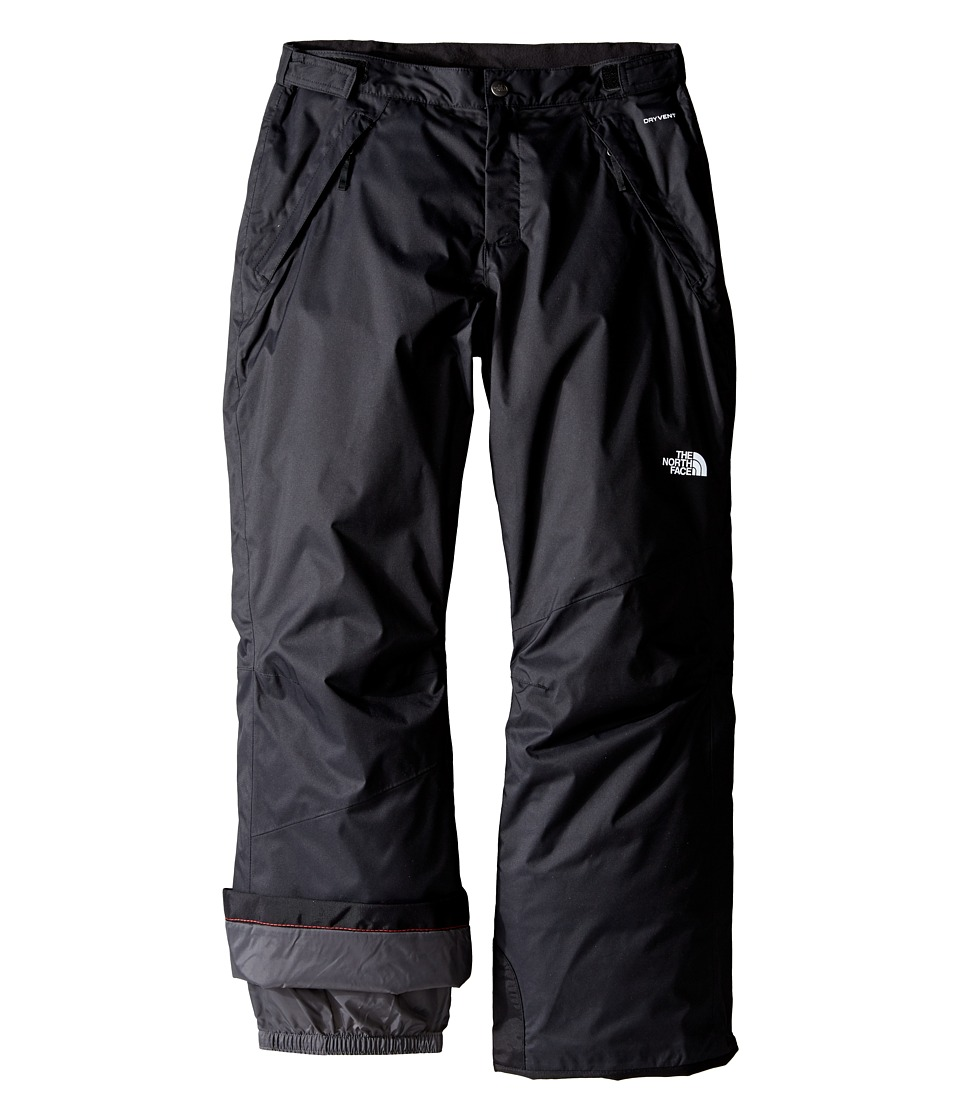 The North Face Kids - Freedom Insulated Pants (Little Kids/Big Kids) (TNF Black) Girl's Outerwear
