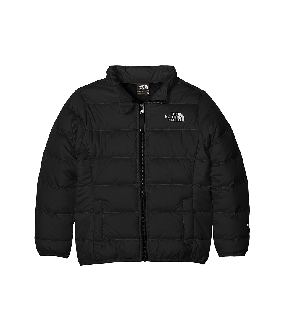 The North Face Kids - Andes Jacket (Little Kids/Big Kids) (TNF Black) Girl's Coat