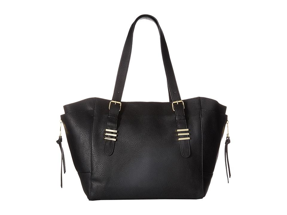 Steve Madden - Brollins (Black) Handbags