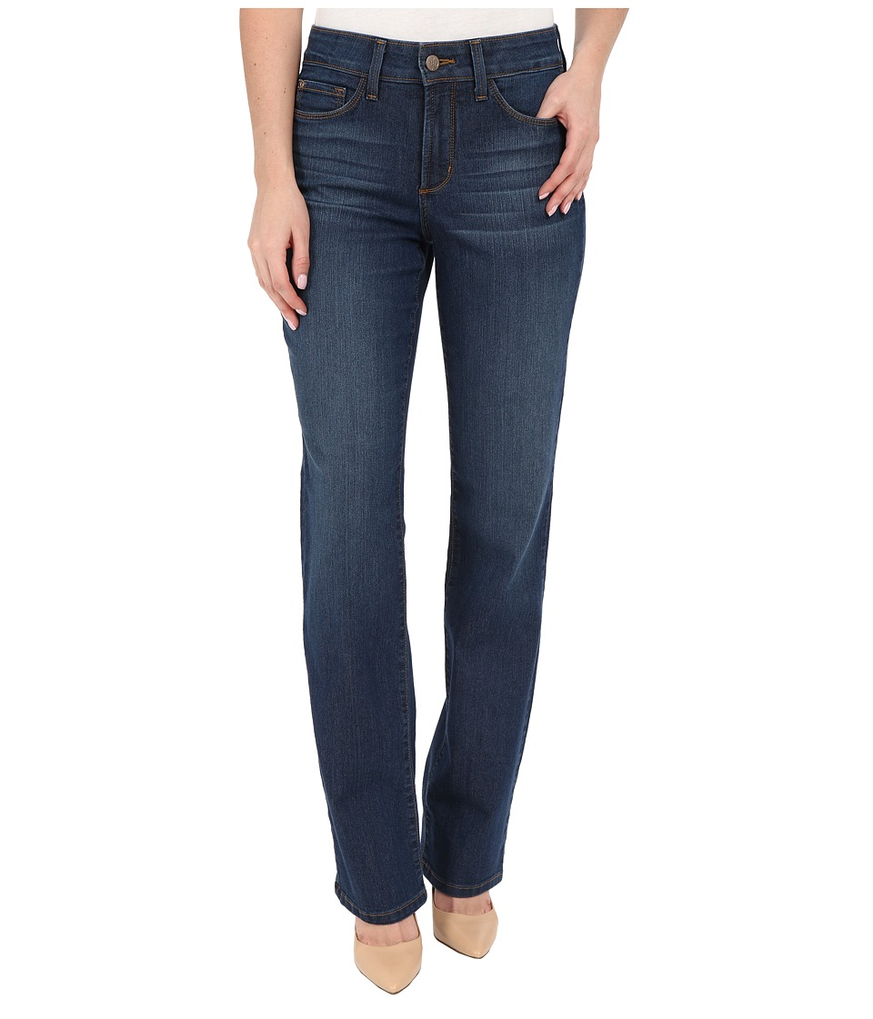 NYDJ - Marilyn Straight Jeans in Atlanta (Atlanta) Women's Jeans