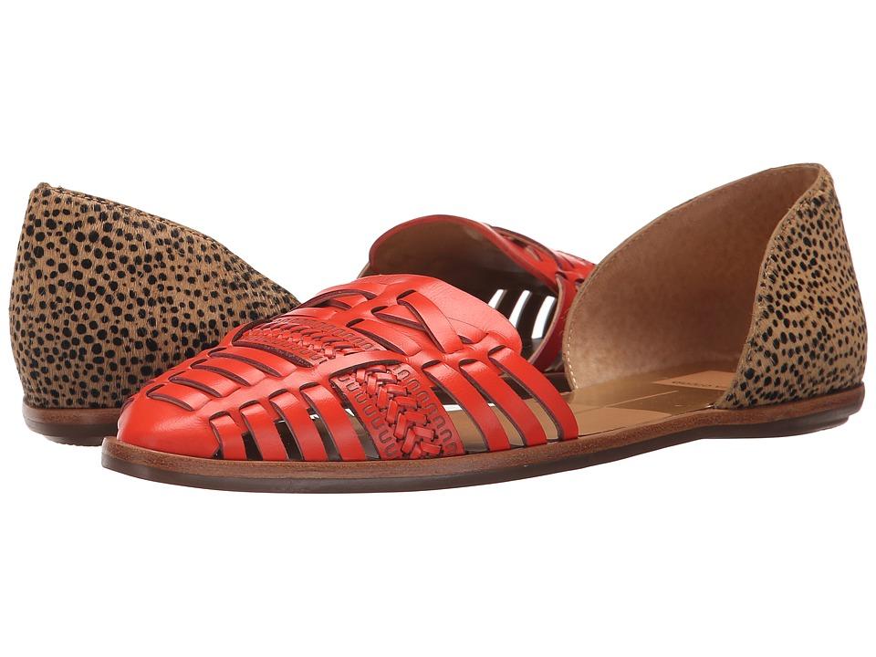 Dolce Vita Lucilla (Persimmon Leather) Women