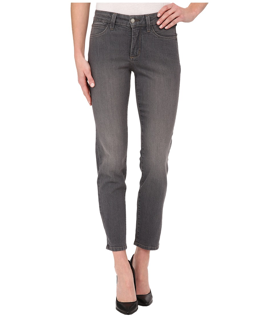 NYDJ - Clarissa Ankle in Fall Rock Wash (Fall Rock Wash) Women's Jeans