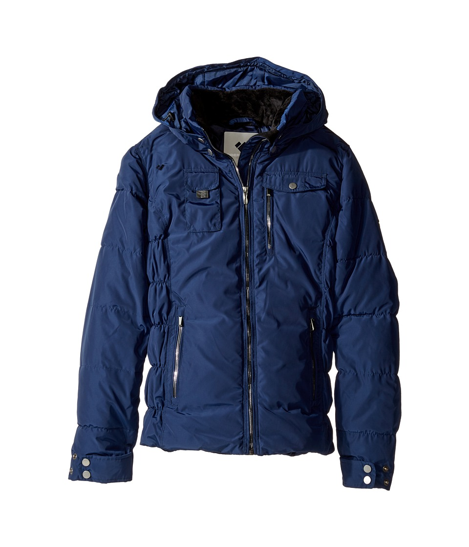Obermeyer - Leighton Jacket (Storm Cloud) Women's Coat