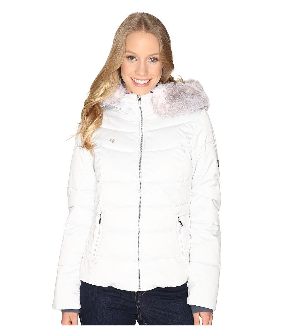 Obermeyer - Bombshell Jacket (Ceramic) Women's Coat