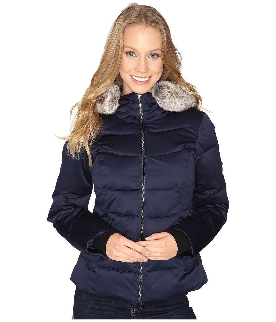Obermeyer - Bombshell Jacket (Storm Cloud) Women's Coat