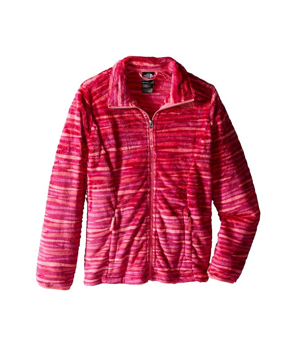 The North Face Kids Osolita Jacket (Little Kids/Big Kids) (Roxbury Pink (Prior Season)) Girl