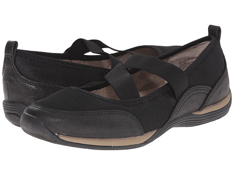 White Mountain - Goodmood (Black) Women's Shoes
