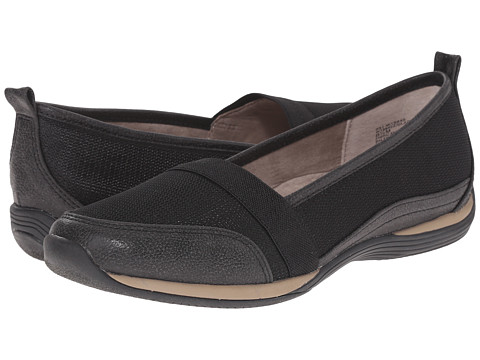 White Mountain - Gladden (Black) Women's Shoes