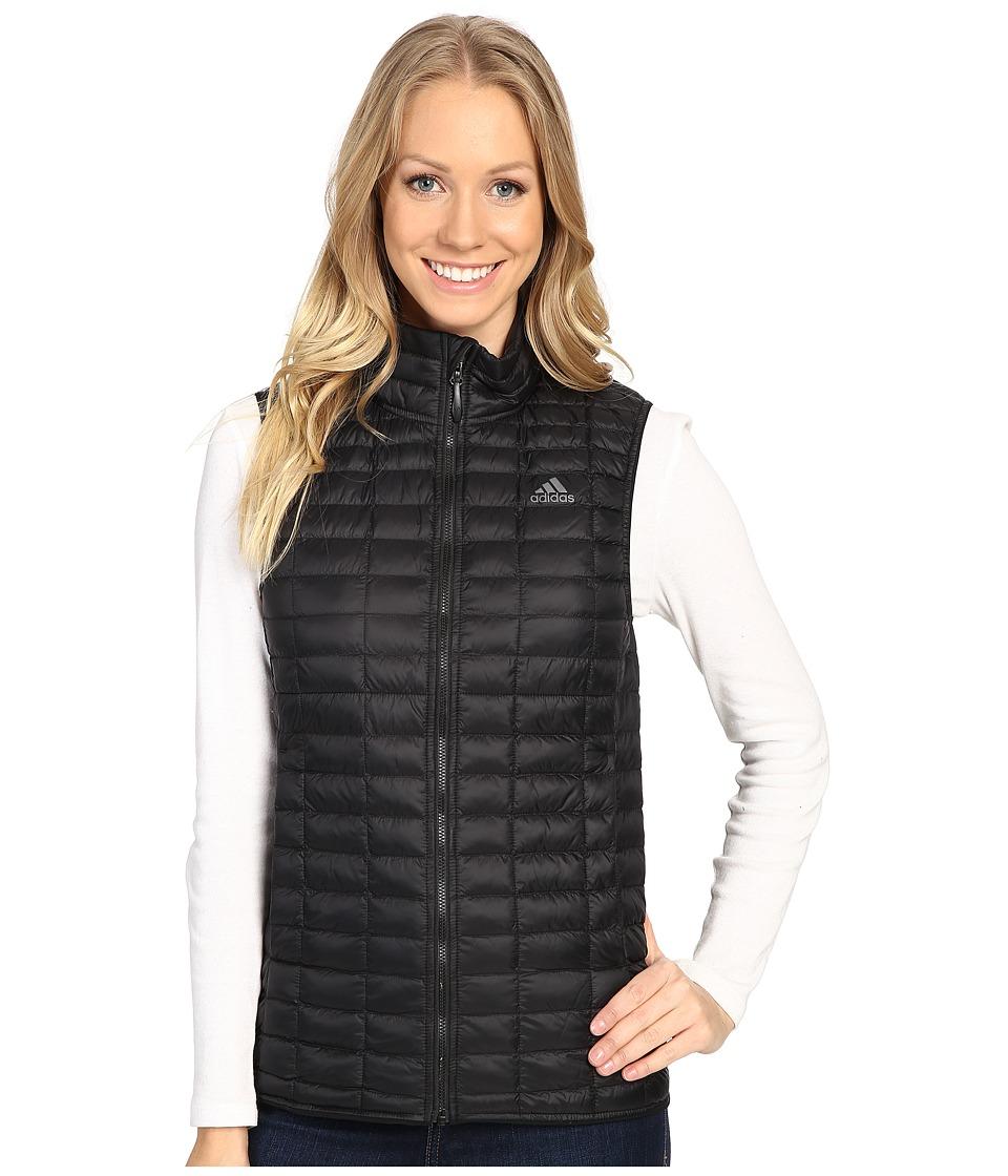 adidas Outdoor - Flyloft Vest (Black/Utility Black) Women's Vest
