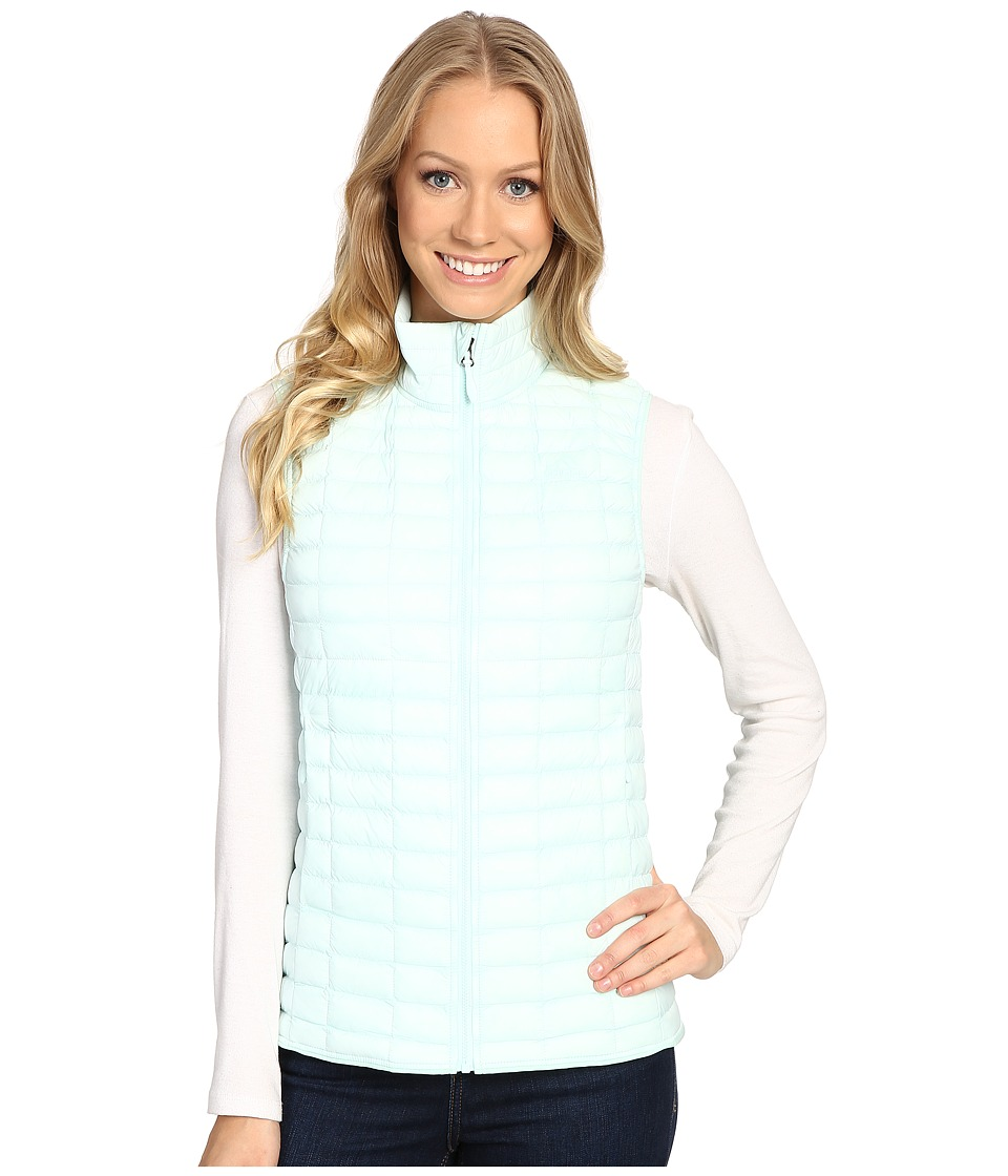 adidas Outdoor - Flyloft Vest (Ice Mint/Ice Green) Women's Vest