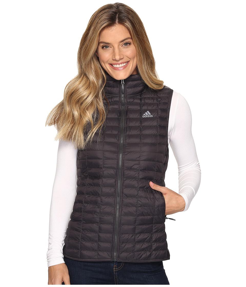 adidas Outdoor - Flyloft Vest (Utility Black/Black) Women's Vest