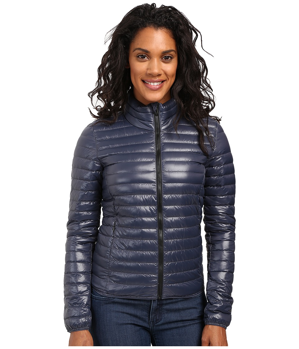 adidas Outdoor - Superlight Down Jacket (Utility Blue) Women's Coat