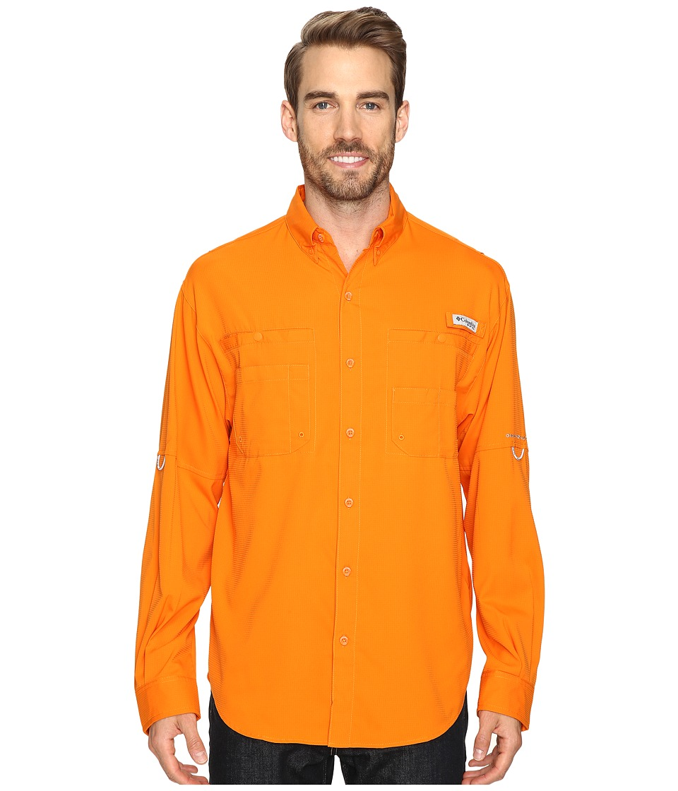 Columbia - Tamiami II L/S (Valencia) Men's Long Sleeve Button Up