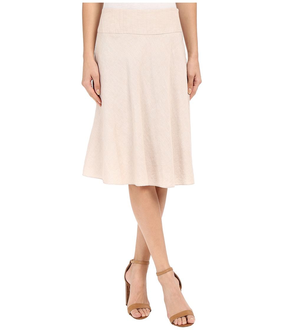 NIC+ZOE - Summer Fling Skirt (Fawn Mix) Women's Skirt