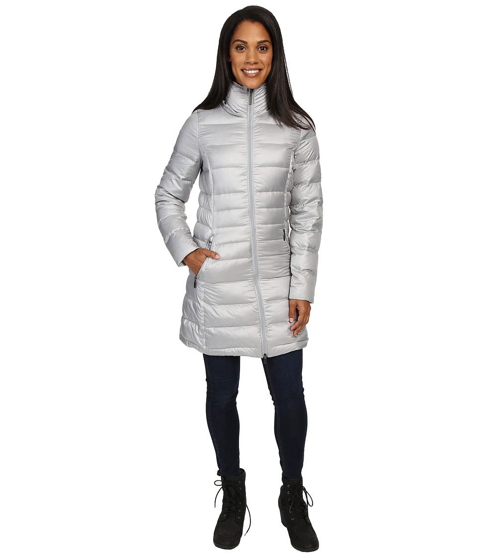 Mountain Khakis - Ooh La La Down Coat (Smoke) Women's Coat