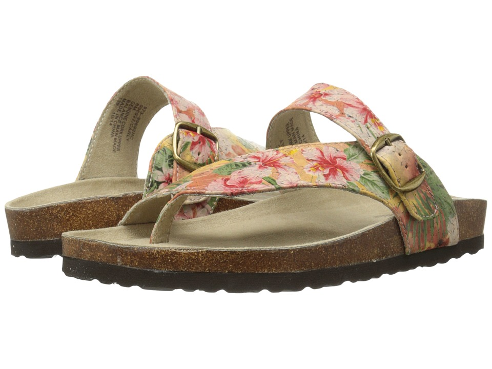 White Mountain - Carly (Hawaiian) Women's Shoes