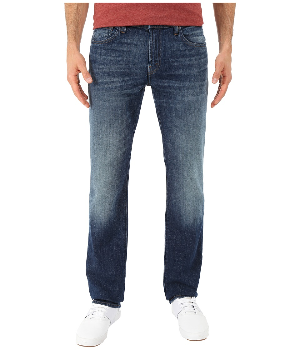 J Brand - Kane Slim Straight in Judd (Judd) Men's Jeans