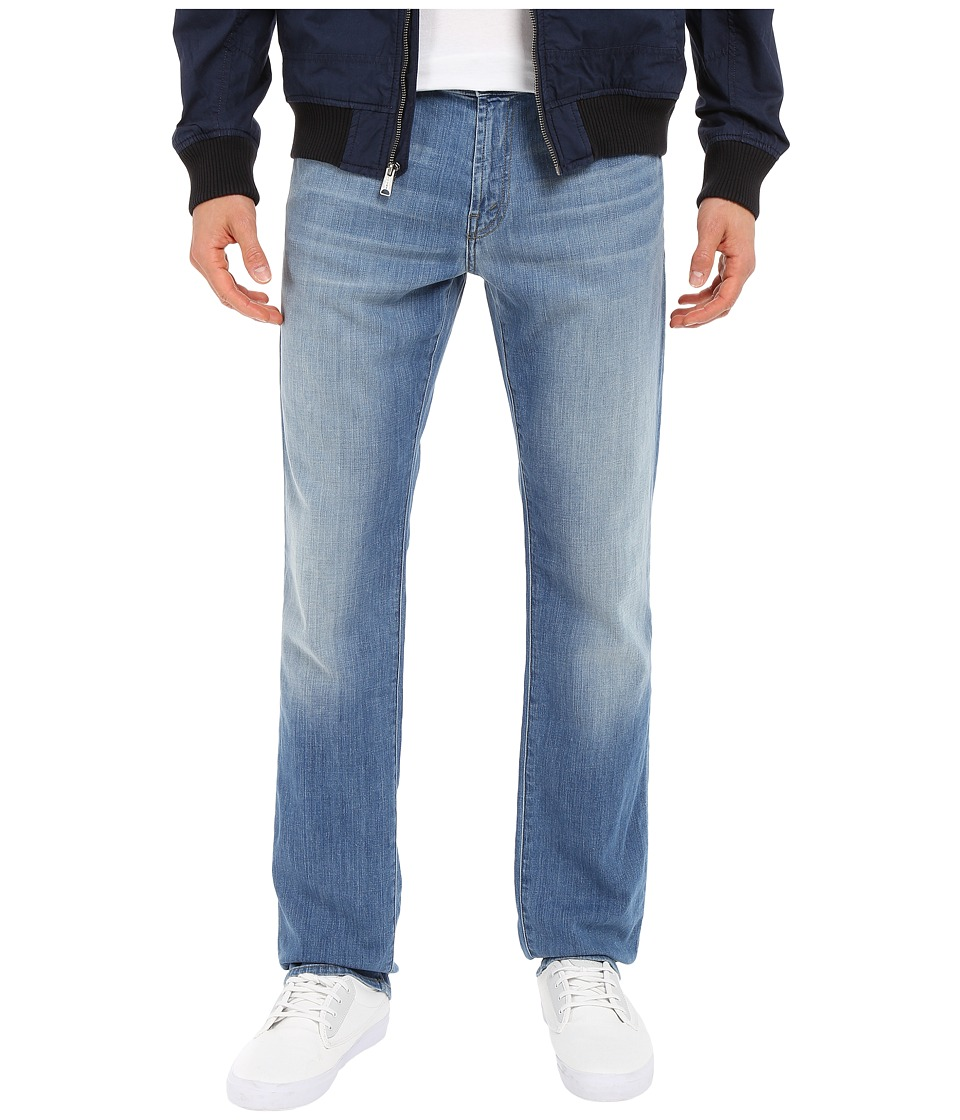 J Brand - Kane Slim Straight in Juno (Juno) Men's Jeans