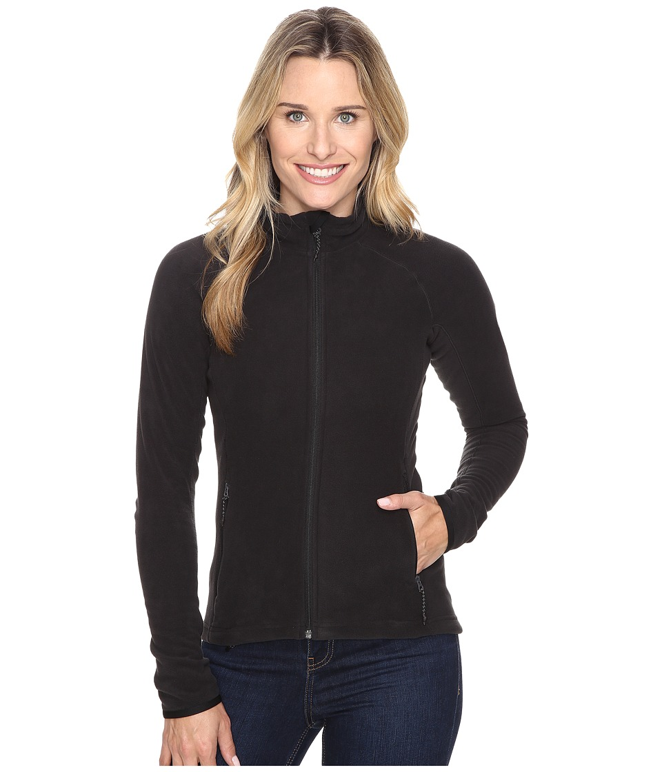 adidas Outdoor - Reachout Jacket (Black) Women's Coat