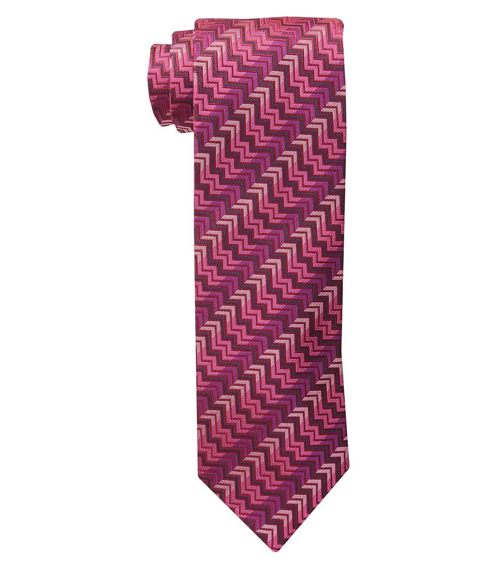 Missoni - CRB8SEU5327 (Pink) Ties