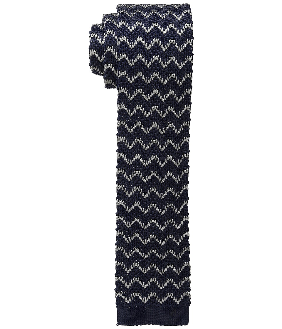 Missoni - CR2TSEU5344 (Black) Ties