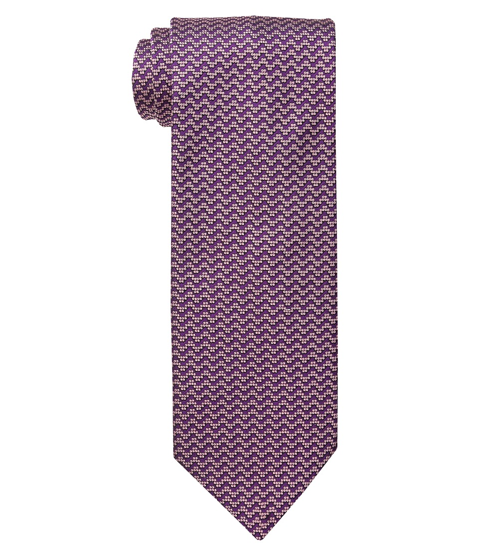 Missoni - CRB8SEU5337 (Purple) Ties