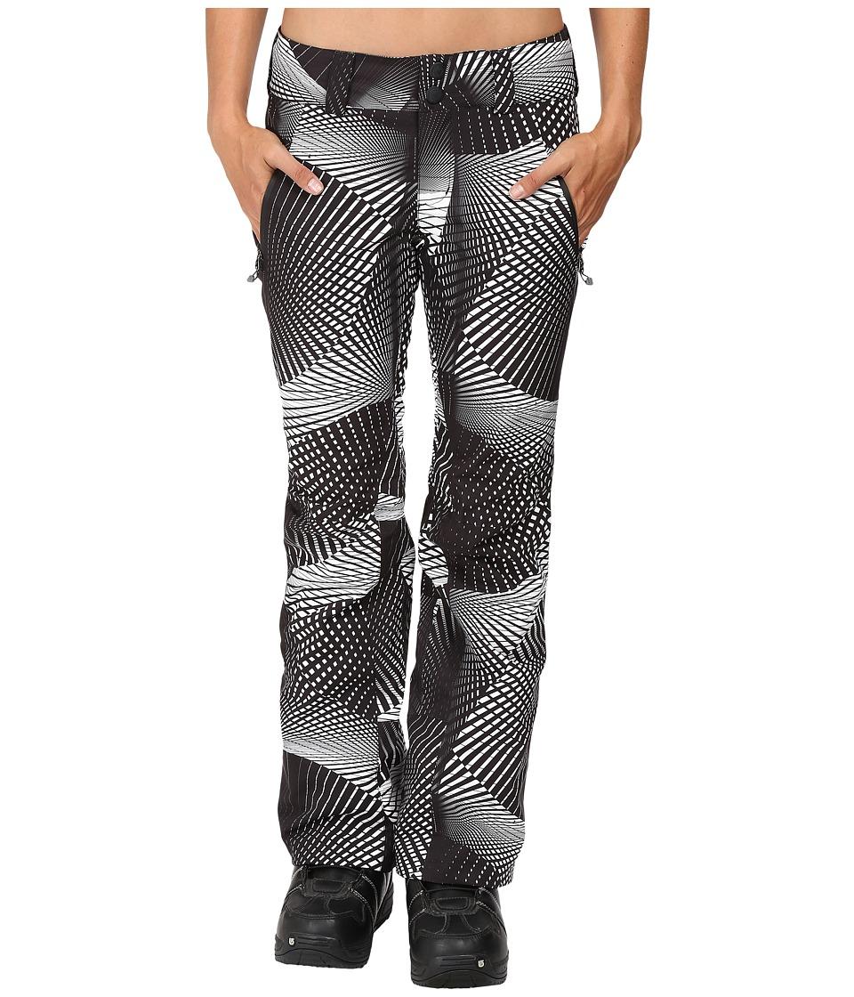 Obermeyer - Monte Bianco Pants (Black) Women's Casual Pants