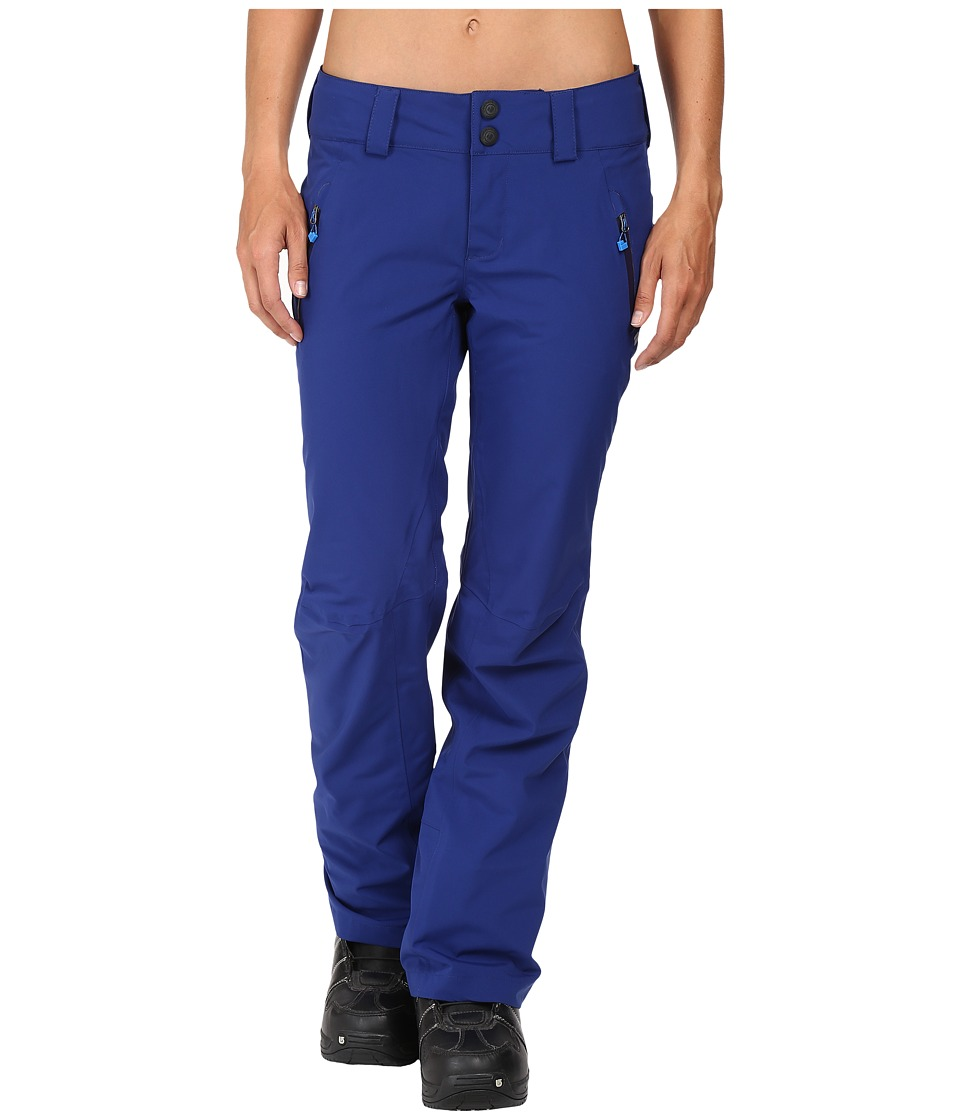 Obermeyer - Monte Bianco Pants (Dusk) Women's Casual Pants