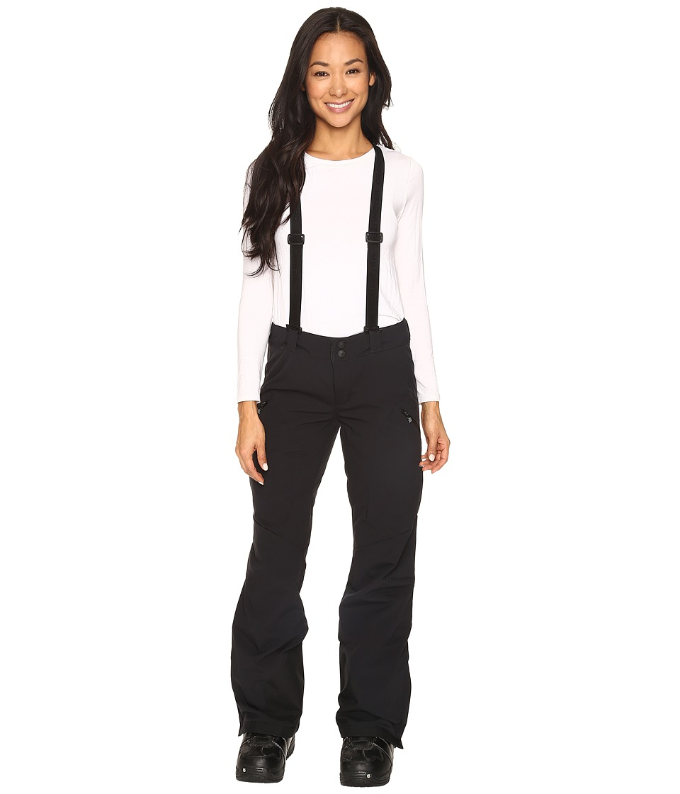 Obermeyer - Sigi Pants (Black) Women's Casual Pants