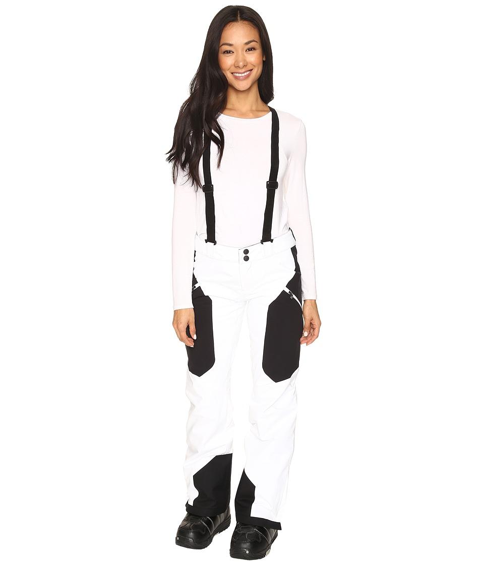 Obermeyer - Sigi Pants (White) Women's Casual Pants