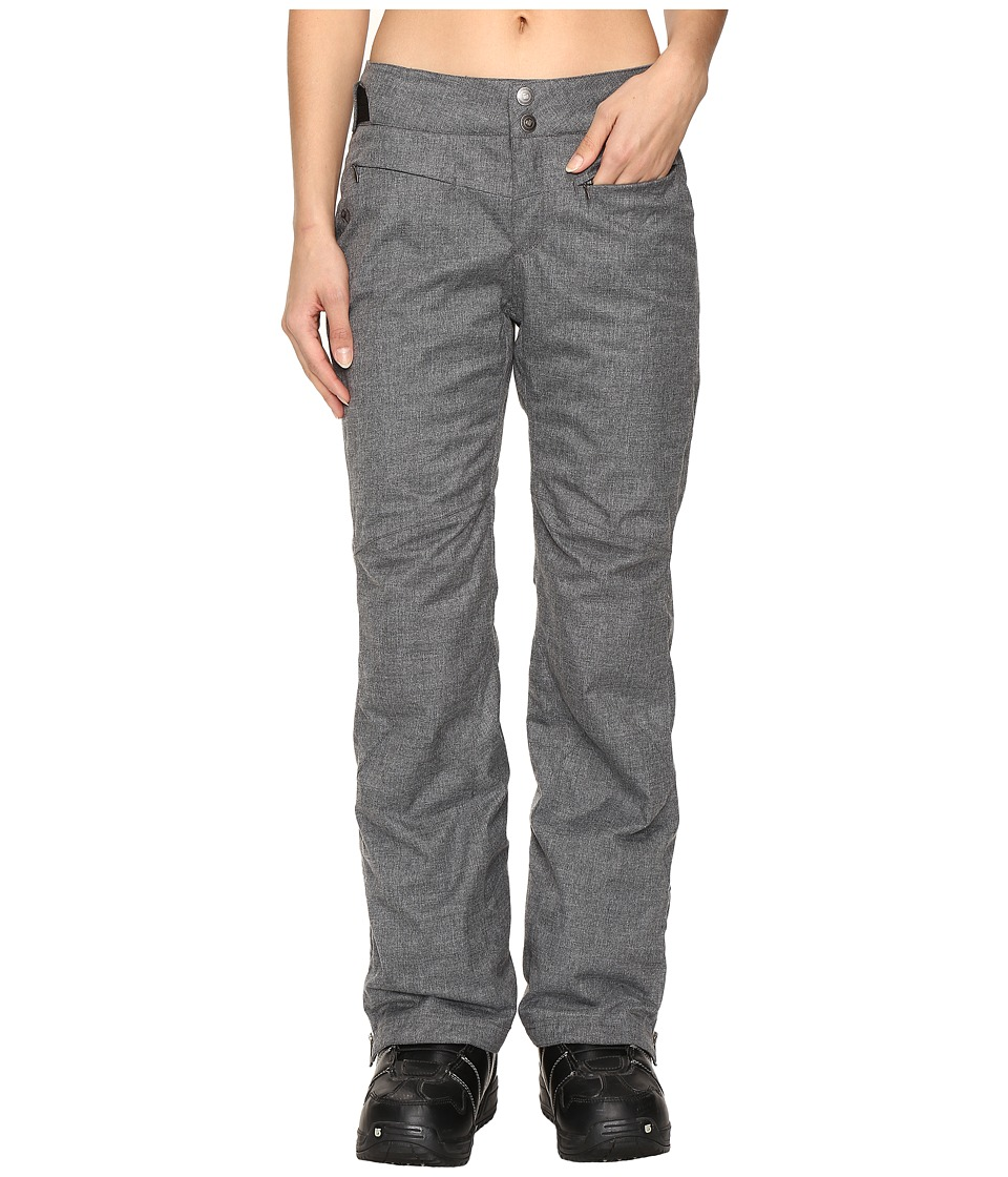 Obermeyer - Essex Pants (Light Heather Grey) Women's Casual Pants