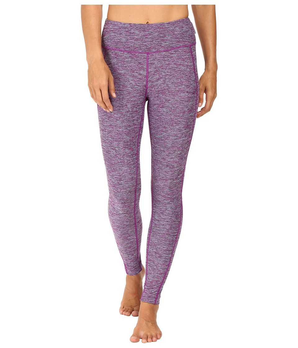 Obermeyer - Nellie Baselayer Tights (Violet Vibe) Women's Pajama