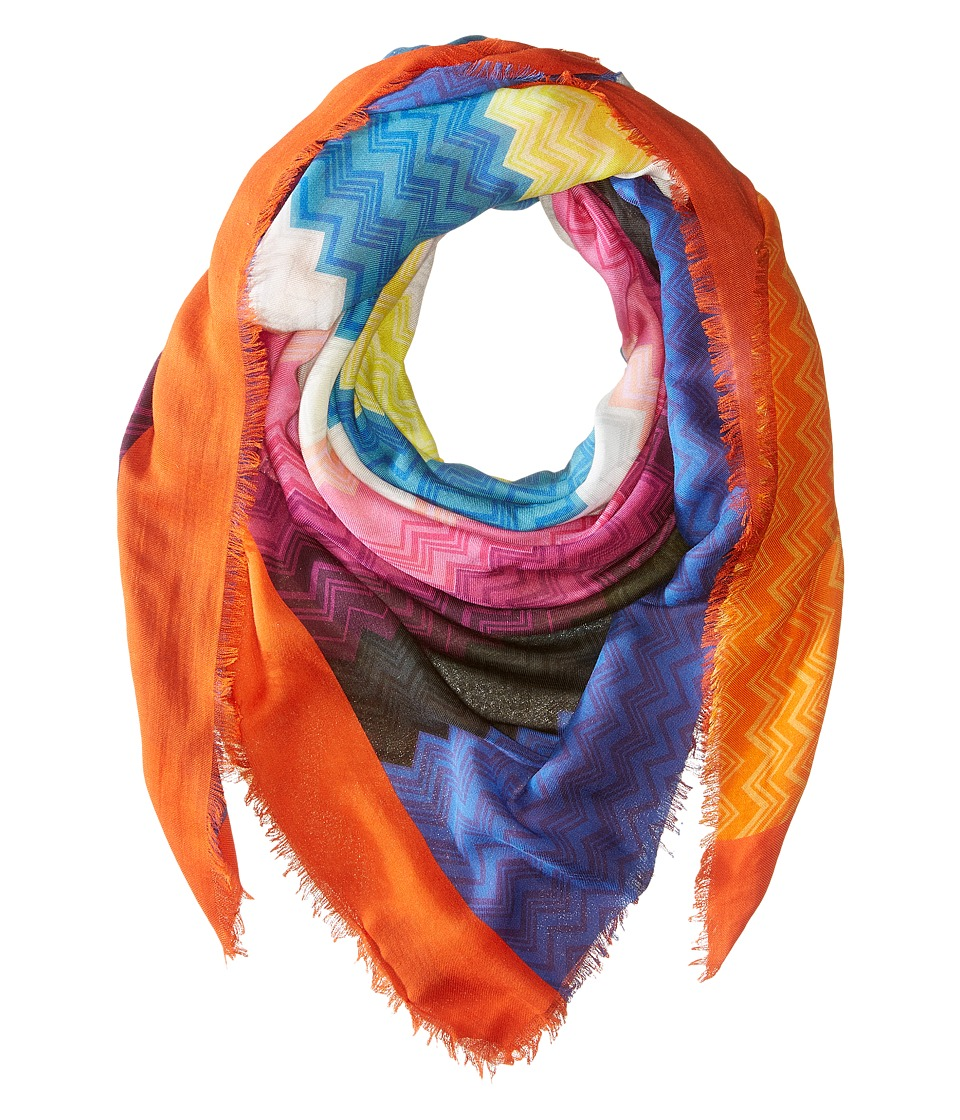 Missoni - SL80MMD5427 (One Color) Scarves