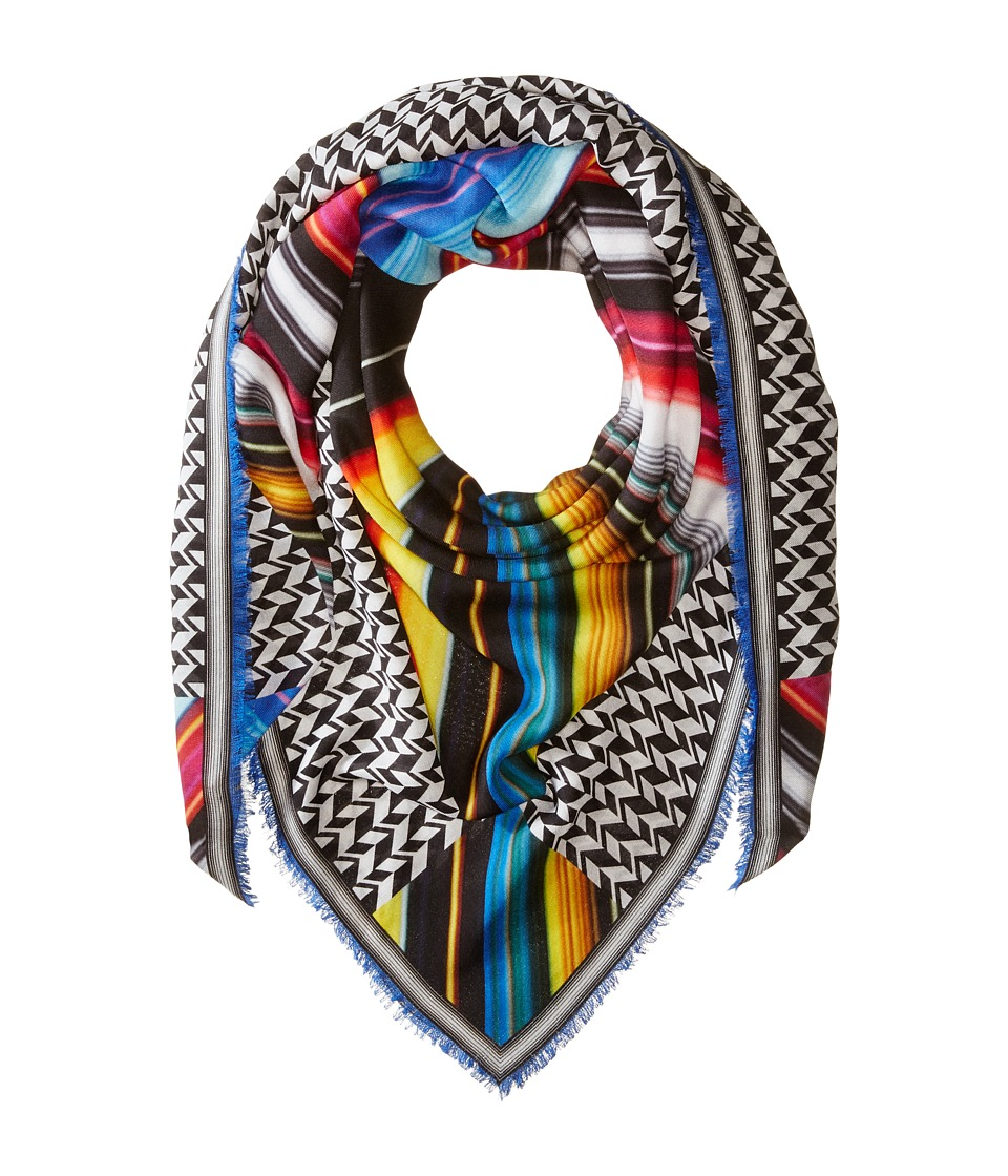 Missoni - SL80MMD5425 (One Color) Scarves