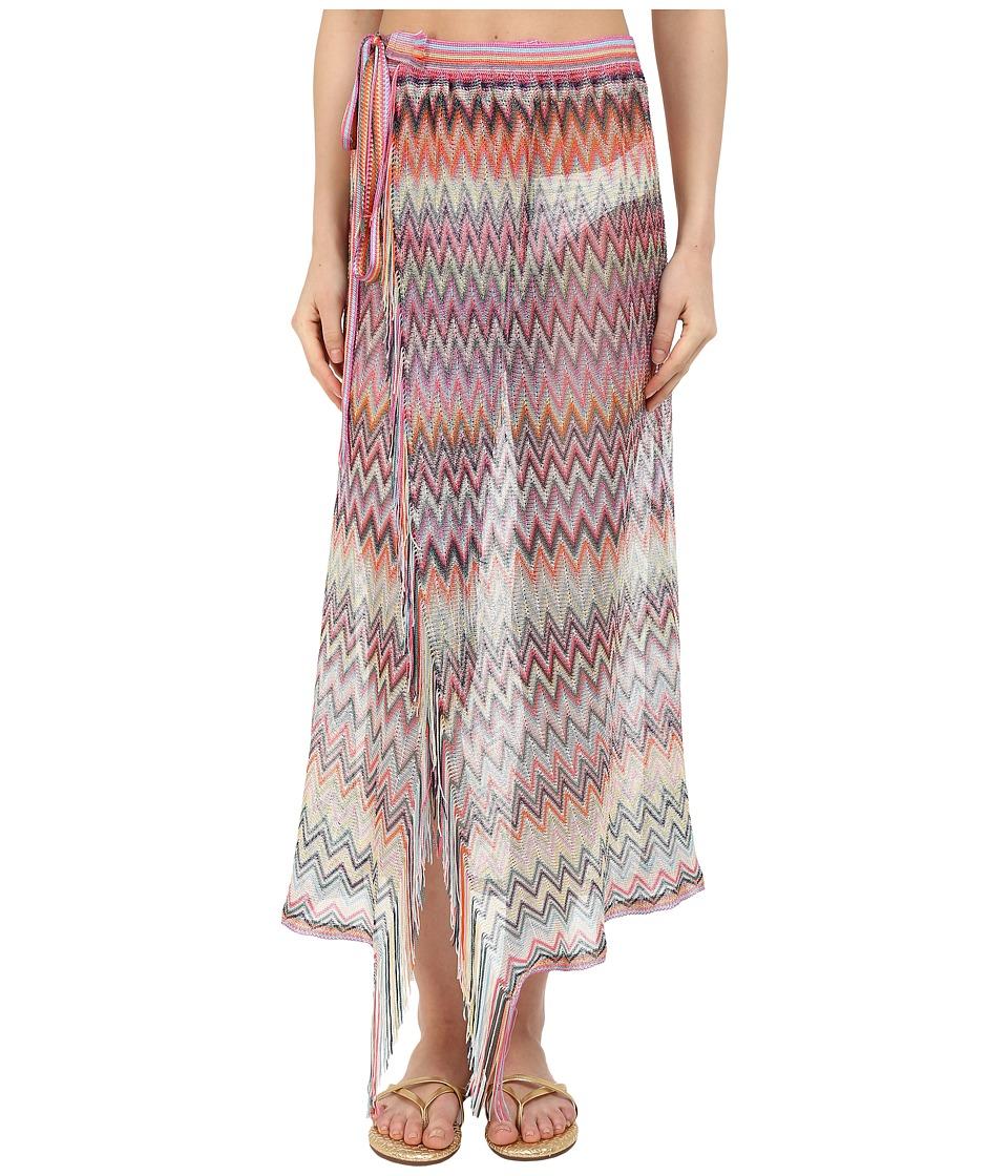 Missoni - PRG1VMD5435 (Multi) Women's Skirt