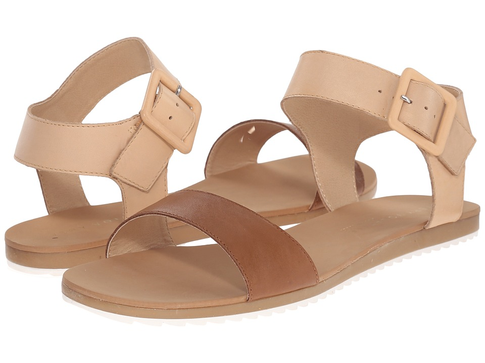 VOLATILE - Transport (Tan Multi) Women's Sandals