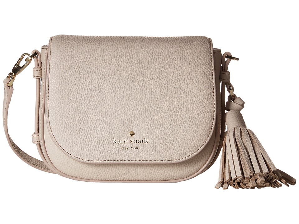 Kate Spade New York - Orchard Street Small Penelope (Crisp Linen) Wallet