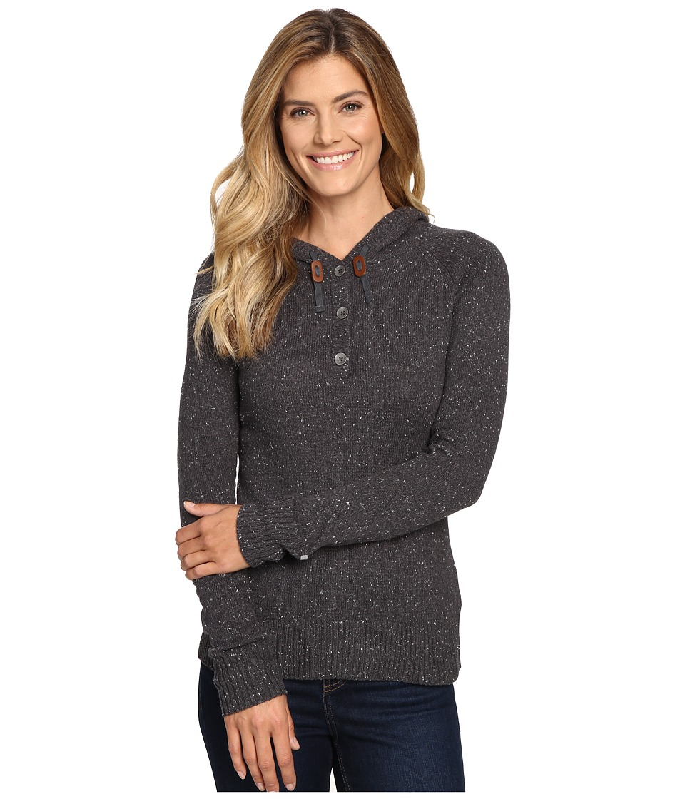 Columbia - Ice Drifter Sweater (Shark) Women's Sweater