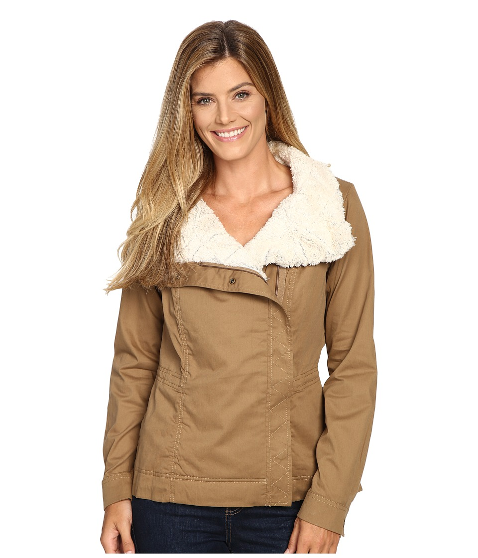 Columbia - Outdoor Explorer Jacket (Delta) Women's Coat